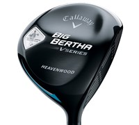 Callaway Ladies Big Bertha V Series Heavenwood 2014