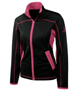 Sunderland Ladies Bonded Fleece 2012