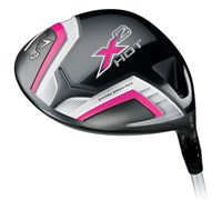 Callaway Ladies X2 Hot Driver 2014