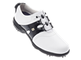 FootJoy Ladies Dryjoys Golf Shoes 2013  White/Black