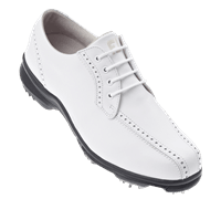 FootJoy Ladies SoftJoy Golf Shoes 2012 (White/Cloud)