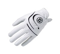 FootJoy Ladies WeatherSof Golf Gloves 2014 (White)