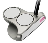 Odyssey Ladies White Hot Pro 2-Ball Putter 2014
