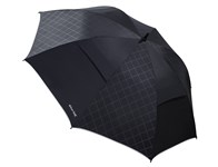 Wilson Staff Ladies 62 Inch Double Canopy Umbrella 2013