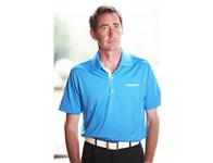 Stromberg Mens La Manga Cool Dry Golf Shirt