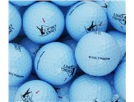 Links Choice Coloured Optic Golf Balls (50 Balls)