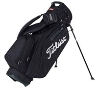 Titleist Lightweight Golf Stand Bag 2015 (Black)