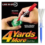 4 Yards More Putting & Chipping Aids