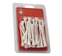Liverpool Football Club Wooden Tees