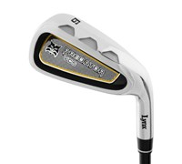 Lynx Predator VCS Irons  Steel Shaft