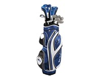 Ben Sayers M11 Blue Package Set (Graphite Shaft)