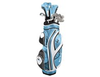 Ben Sayers Ladies M11 Sky Blue Package Set