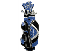 Ben Sayers M15 Blue Package Set 2015 (Cart Bag)