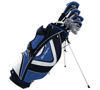 Ben Sayers M15 Blue Package Set 2015 (Stand Bag)