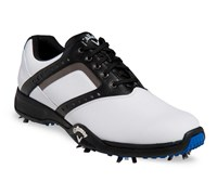 Callaway Mens Chev Force Golf Shoes 2014 (Black)
