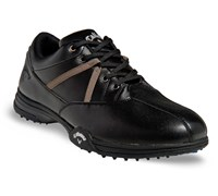 Callaway Mens Chev Comfort Golf Shoes 2014 (Black)
