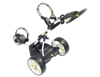 Motocaddy M1 Pro Lithium Electric Trolley 2013