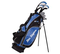 Ben Sayers Mens M1i Package Set  Steel/Graphite Shaft