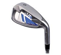 Ben Sayers M1i Hybrid Irons  Steel/Graphite