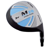 Ben Sayers Ladies M1i Fairway Wood