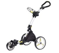 Motocaddy M1 Lite Push Trolley (Alpine)