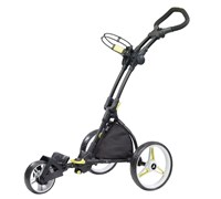 Motocaddy M1 Lite Push Trolley (Black)
