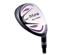 Ben Sayers Ladies M2i Hybrid  Graphite Shaft