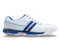 Callaway Golf Fortuno Golf Shoes 2014 (White/Blue)