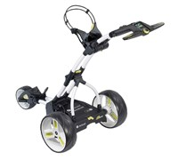 Motocaddy M3 Pro Electric Golf Trolley (Alpine)