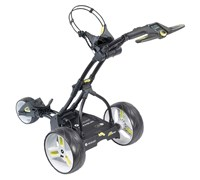 Motocaddy M3 Pro Electric Golf Trolley (Black)