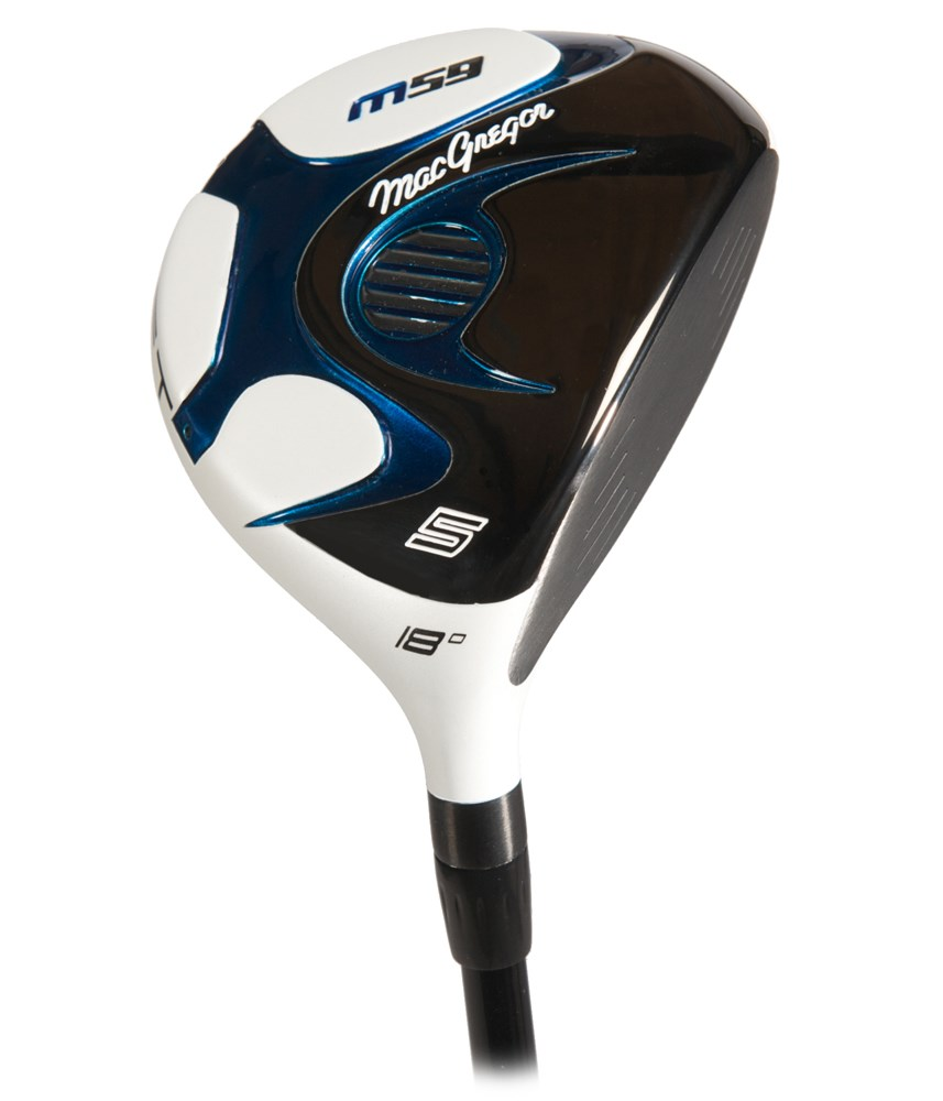 Macgregor Ladies M59 Fairway Wood Golfonline