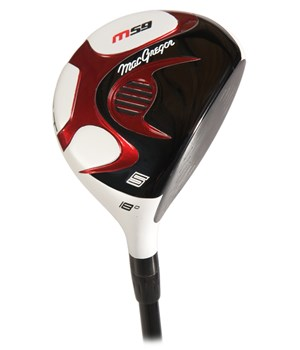MacGregor M59 Fairway Wood (Graphite Shaft)