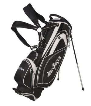 MacGregor M59 Golf Stand Bag 2012