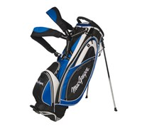 MacGregor M59 Golf Stand Bag (White/Black/Blue)