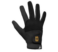 MacWet Micromesh Rain Gloves (Black)