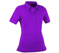 Galvin Green Ladies Mandy Polo Shirt 2014 (Purple)