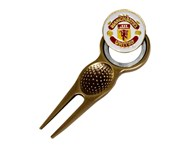 Manchester United Executive Divot Tool