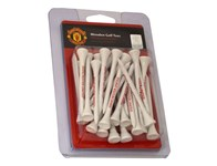 Manchester United Football Club Wooden Tees