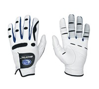 Bionic Mens Performance Series Golf Gloves (White)