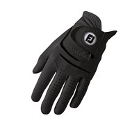 FootJoy Mens WeatherSof Golf Gloves 2014 (Black)