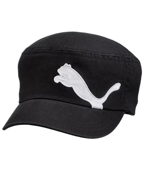 Cobra Co-Brand Military Cap 2012