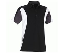 Galvin Green Mens Miller Ventil8 Shirt 2013 (Black/White)