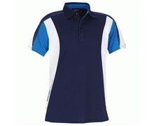 Galvin Green Mens Miller Ventil8 Shirt 2013 (Midnight Blue/White)