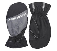 Benross Winter Warmer Thermal Mittens (Grey)