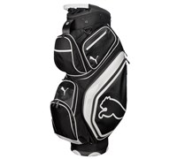 Puma Golf Monoline Cart Bag 2013 (Black)