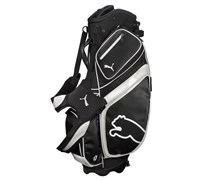 Puma Golf Monoline Stand Bag 2013 (Black)