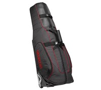 Ogio Monster Travel Cover 2014 (Black/Charcoal/Red)