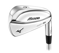 Mizuno MP-69 Irons   Steel Shaft