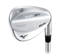Mizuno MP R-12 White Chrome Wedge  Steel Shaft