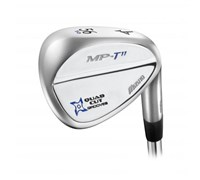 Mizuno MP T-11 White Satin Wedge  Steel Shaft